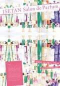 新宿伊勢丹にフレグランスブランドが大集結! 国内最大規模の香りの祭典「イセタン サロン ド パルファン」開催