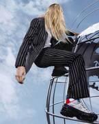 バーバリーが新作スニーカー&限定コレクション発売。表参道ヒルズにポップアップストアがオープン