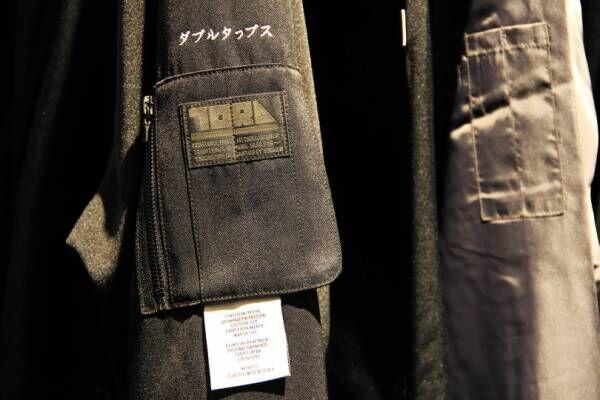 伊勢丹メンズに西山徹のコンセプトショップ「NO.813」が約2年ぶりに登場