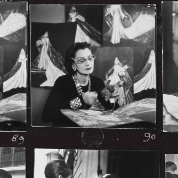 ソフィア・コッポラがシャネル「マドモアゼル プリヴェ」展のための映像作品を発表