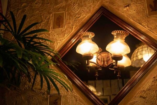 週末喫茶部、錦糸町「ニット」へ。恋人とセーターとナポリタン【EDITOR'S BLOG】