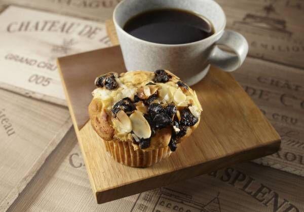 人気パン屋が集結する「パンヴィレッジ」が小田急百貨店新宿店で開催、パンに合うコーヒーも提案