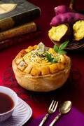 パブロから秋の新作! アールグレイが香る、焼き安納芋のチーズタルトが限定発売