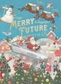 三越伊勢丹のクリスマスキャンペーン、クラシックの名曲と共に贈るムービーカードや巨大スノードーム