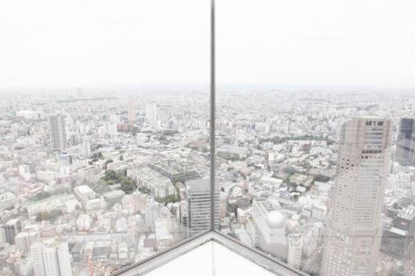 いよいよオープン、渋谷スクランブルスクエアの展望空間・渋谷スカイはライゾマ演出【レポート】