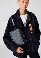 ルイ・ヴィトン、ヴァージル・アブローによるレザーグッズ「ニュー・クラシックス」のバッグ4型を発売