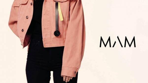 スペイン発ウォッチブランド・マム、懐中時計からインスパイアされた新作モデルを発売