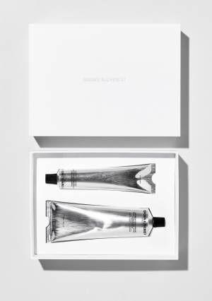 オーガニックコスメのグロウン・アルケミスト、スペシャルパッケージのクリスマス限定品を発売