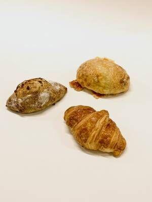 至高のクロワッサンでモーニング。メゾンカイザーが届ける、パンのある幸せな食卓【今週のパン:Vol.18】
