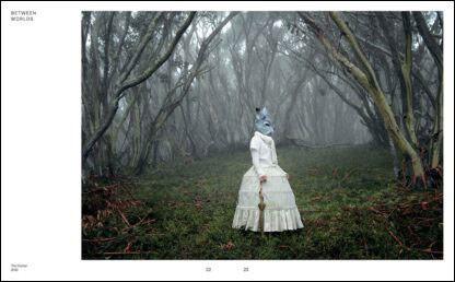 童話、アリスの世界を描くポリクセニ・パパペトルー【ShelfオススメBOOK】