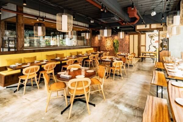 【OL食事情at 19:00PM】ホノルル随一のモダンベトナムレストランが日本初上陸! 恵比寿「THE PIG & THE LADY」