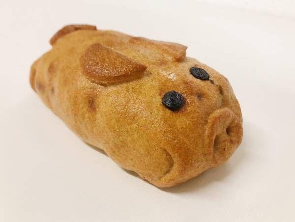 デニッシュから季節限定パンまで、「アンデルセン」で見つけた気になるパン【今週のパン:Vol.21】