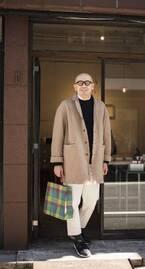 銀座の森岡書店がプロデュースする洋品店「ブティック森岡」が新宿伊勢丹に期間限定オープン