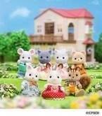 シルバニアファミリー展が小田急百貨店新宿店で開催、村を再現したジオラマや限定グッズも