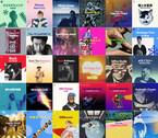 Spotifyでサザンオールスターズ全900曲以上が配信開始、メンバーソロ曲も