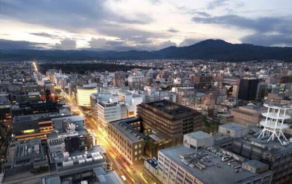 エースホテル京都、6月11日ついに開業。宿泊予約も受付中!