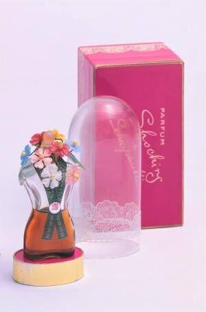 箱根のポーラ美術館、20世紀から現代までの香水瓶の軌跡を辿る展覧会が開催