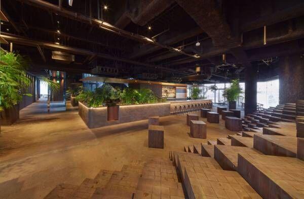 田根剛が空間を手掛ける「ジャイル フード」オープン、「matohu 日本の眼展」開催、SUQQU新作発売etc...週末何する? 【気になるTopics】