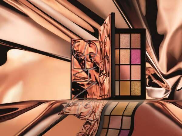 NARSが春の新作「アフターグロー コレクション」を発表。人気のリップバームの新色も