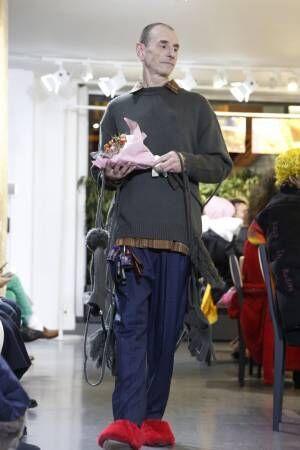 ダブレットがパリで初のショー【2020-21秋冬メンズ】