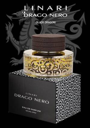 リナーリの香水コレクションが新宿伊勢丹で販売開始、ニーチェの言葉に着想を得た新作フレグランスも