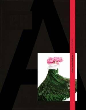 『A Magazine』最新号はピエールパオロ・ピッチョーリ【ShelfオススメBOOK】