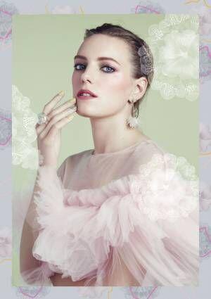 春いちばんに纏いたい、ピンク色のコスメリスト:vol.2―romance pink【EDITOR'S PICK】