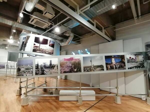 大阪万博の大規模展を寺田倉庫で開催。当時の貴重な資料から現代美術家やクリエーターの作品を展示