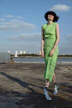 クリエイティブ集団が手掛ける杭州発ブランド、ジェイエヌビーワイが日本でのオンライン販売を開始