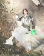 アクネ ストゥディオズの新作発売、オーガスト・ストリンドバーグが描いた情景を落とし込んだ服