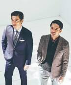 新宿伊勢丹「夏の紳士ファッション大市」をオンライン限定で開催! リモートワーク向けのアイテムも充実