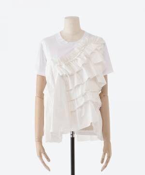"""2020年夏、一枚で着てもサマになる""""白Tシャツ""""が欲しい!《PART.1》【EDITOR'S PICK】"""