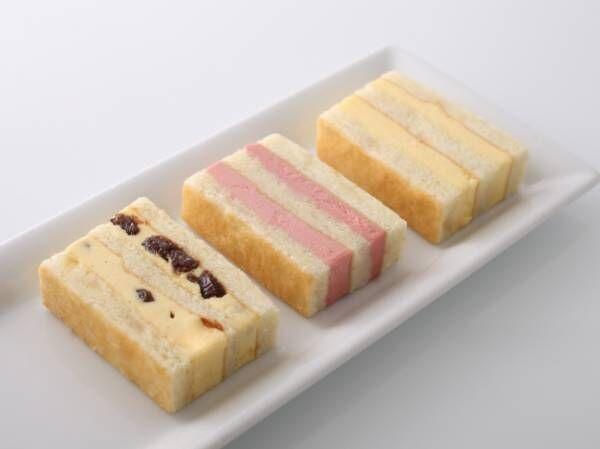 ベルギー王室御用達チョコレートブランド「ヴィタメール」からベルギー三大伝統菓子のバターサンドが登場