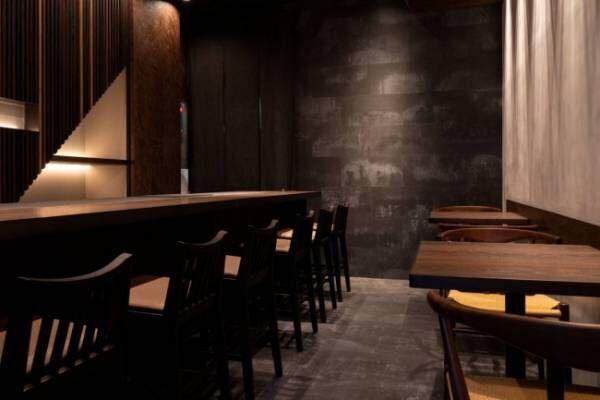 五感で楽しむ! 和栗にこだわった新感覚モンブラン専門店「栗りん(くりん)」が名古屋にオープン