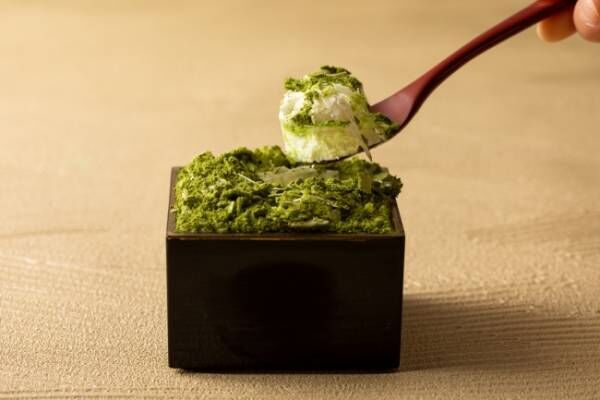 日本茶ミルクティ専門店OCHABA新宿店がリニューアルオープン! 抹茶スイーツを拡大