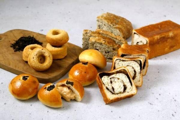 THE ALLEYが食パンに恋をした。「#クロワッサンな食パン」を使った黒糖タピオカトーストを限定発売!