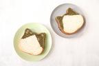 ねこの形の高級食パン専門店「ねこねこ食パン」の期間限定フレーバーは「 ほうじ茶」