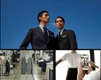 三越伊勢丹のオンライン完結型カスタムオーダーサービス「Hi TAILOR」6月10日よりスーツ展開を開始