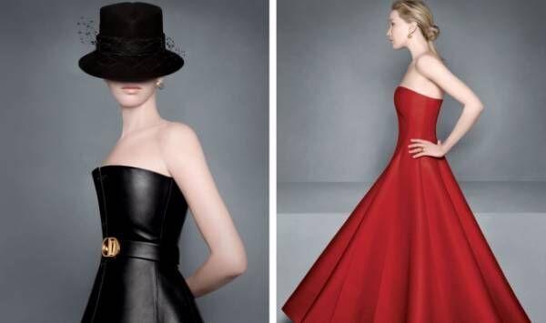 DIOR、ジェニファー・ローレンスが魅せる、2020 フォール コレクション キャンペーン
