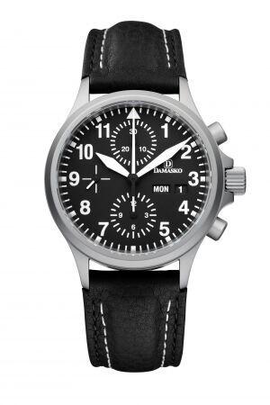 ドイツ時計メーカーDAMASKO(ダマスコ)が日本橋三越本店で行われる「ドイツ時計フェア」に出展