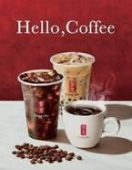 国内のゴンチャでは初となるコーヒーメニュー、グランデュオ立川店にて販売開始
