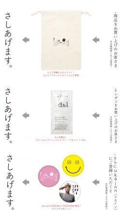 ハローヨコハマ。神奈川初となるuka store NEWoMan YOKOHAMAが6月24日オープン
