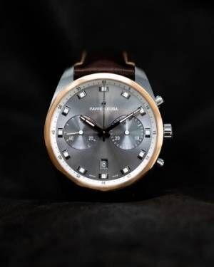 魔進戦隊キラメイジャーにファーブル・ルーバの腕時計「スカイチーフクロノグラフ」が登場