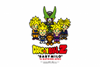 BAPE(R) × ドラゴンボールのコラボが今年も決定! トランクス、メカフリーザなど人気キャラクターも登場