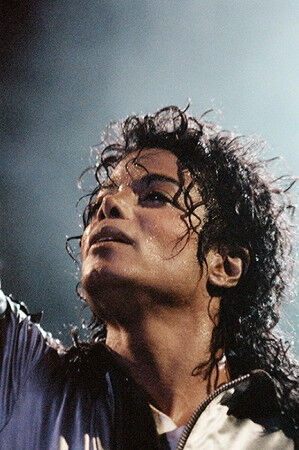 貴重なパフォーマンス写真を一挙展示。FUJIFILM SQUARE企画展「MJ」~ステージ・オブ・マイケル・ジャクソン~開催