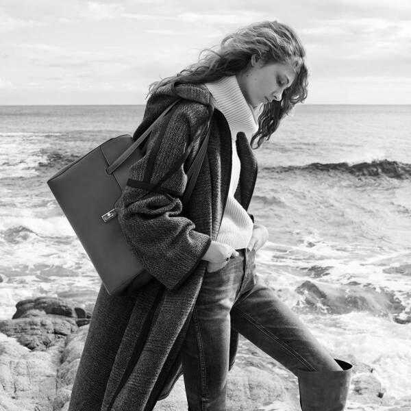 セリーヌ、エディ・スリマンが撮り下ろした2020年ウィンターヴィジュアル