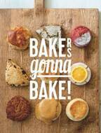 工房一体型の新しいスコーン専門店「BAKERS gonna BAKE」が東京ギフトパレットに8月5日オープン!