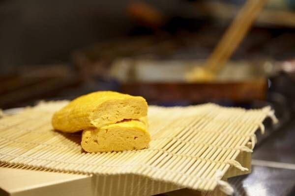 高級食パン×だしソムリエの饗宴。だし巻揚げサンド専門店が大阪・なんばCITYに登場