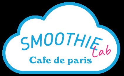 韓国No.1カフェ カフェ ド パリから2ndブランドが登場! テイクアウトカフェスタンド「スムージーラボ」が竹下通りにOPEN