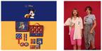 いつも愉快なミッキーマウスのエネルギーから生まれた、今春夏の STYLENANDA×DISNEYコレクション
